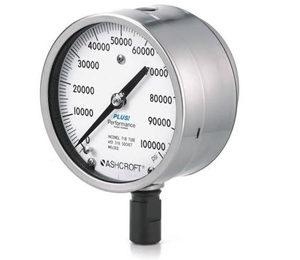 Ashcroft 1109 Pressure Gauge