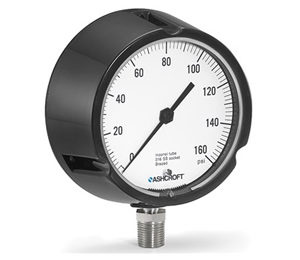 Ashcroft 1209 Process Gauge