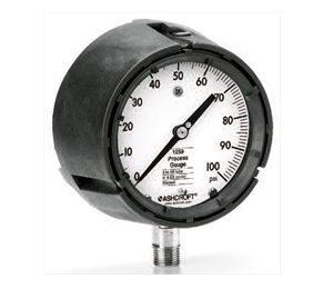 Ashcroft 1259 Process Pressure Gauge