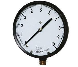 Ashcroft 2462 Duragauge® Pressure Gauge - Measurement Devices