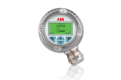 ABB 261 Pressure Transmitters