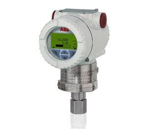 ABB 266 Pressure Transmitters