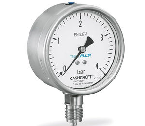 Ashcroft T5500E Process Gauge with Output