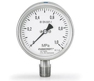 Ashcroft T6500 Pressure Gauge