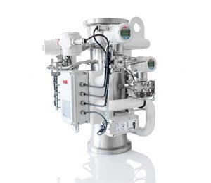 VIS Mulitphase flowmeter