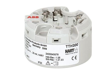 ABB Wireless HART 200 Series