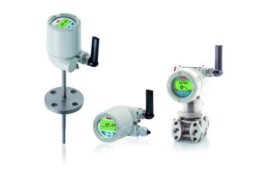 ABB Wireless HART 300 Series