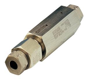 Parker High Pressure Line Filters