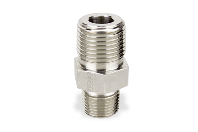 Parker Instrumentation Pipe Fittings