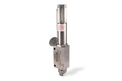 Parker RVP Series Relief Valves