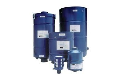 Parker Balston Vacuum Pump Exhaust Filters