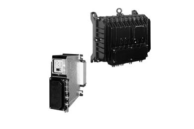 ABB Electronic units for standard and explosion-proof actuators