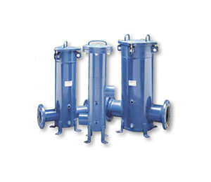 Parker High Pressure Natural Gas Filters