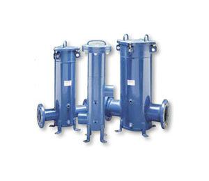 Parker High Pressure Natural Gas Filters