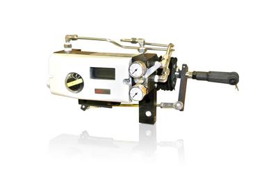ABB Linear pneumatic actuators