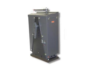 ABB Universal pneumatic rotary actuators UP