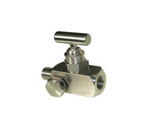 Parker VP™ Series Cylinder Valves