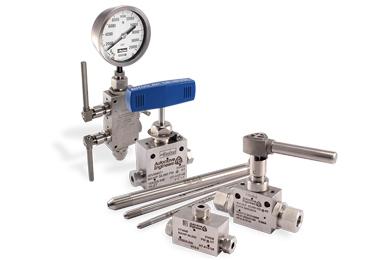 Autoclave (Medium & High Pressure)