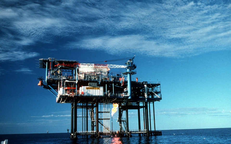 Success Story – Oil & Gas