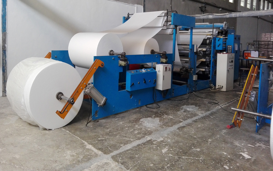 Success Story - Industrial & Paper Industry - KC Controls