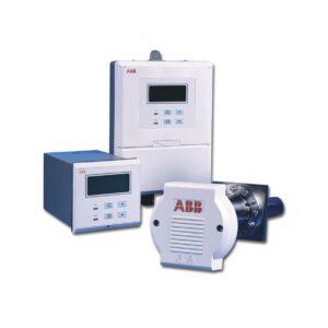ABB Oxygen analyzer AZ100