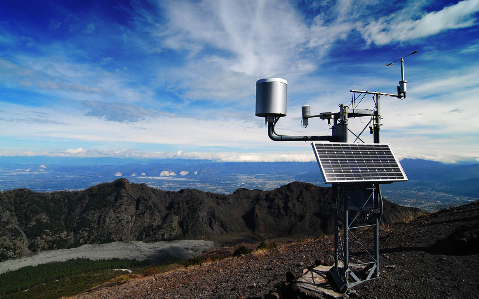 Success Story – Weather Station