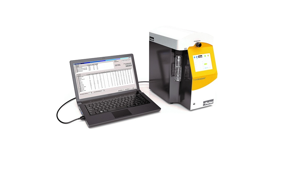 How Parker's THM Analyzer Helps to Improve Safety of Drinking Water