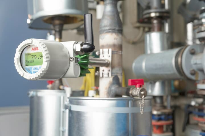 ABB Challenges Thermowell Status Quo