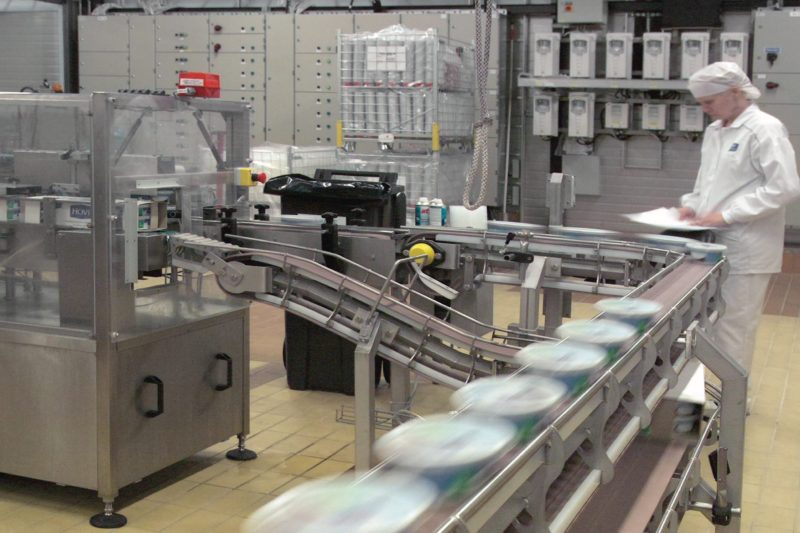 Ensuring production line equipment safety remains a core consideration